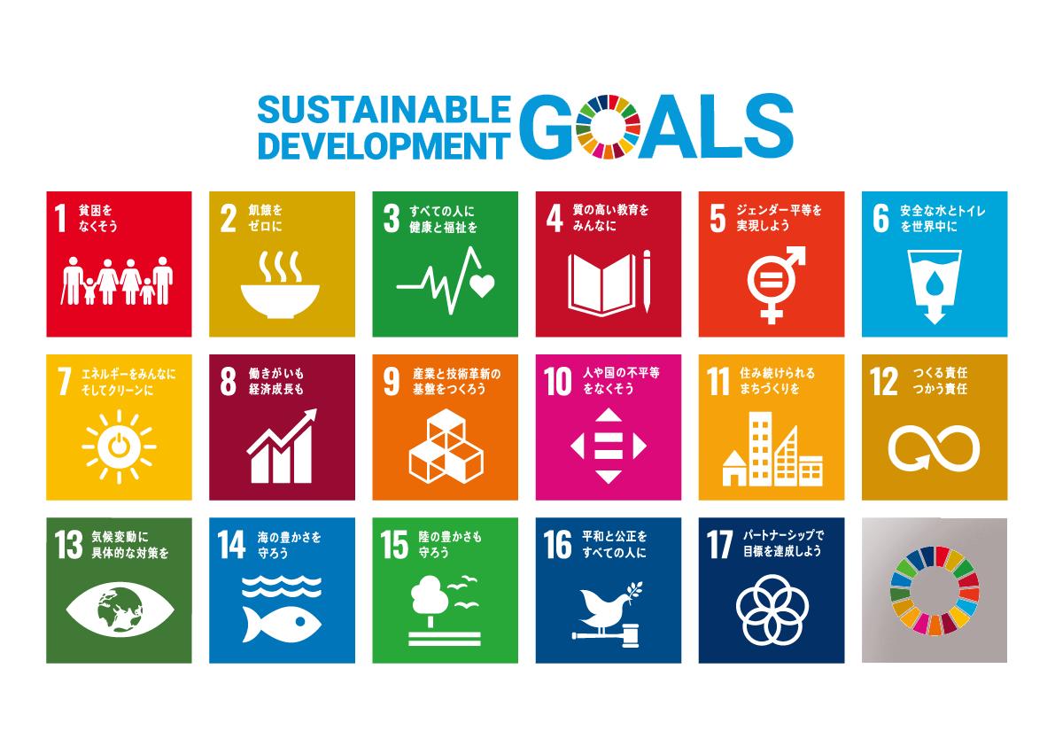 SDG'sに関して川崎農園ができること